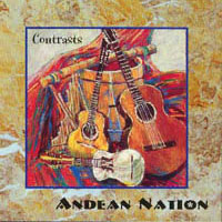 Andean Nation – Contrasts