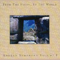 Andean Symphony – Volume I