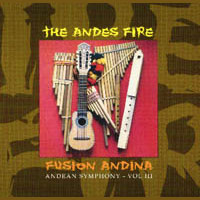 Andean Symphony – Volume III