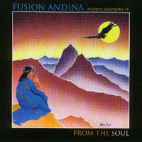 Andean Symphony – Volume IV