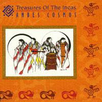Andes Cosmos – Treasures Of The Incas